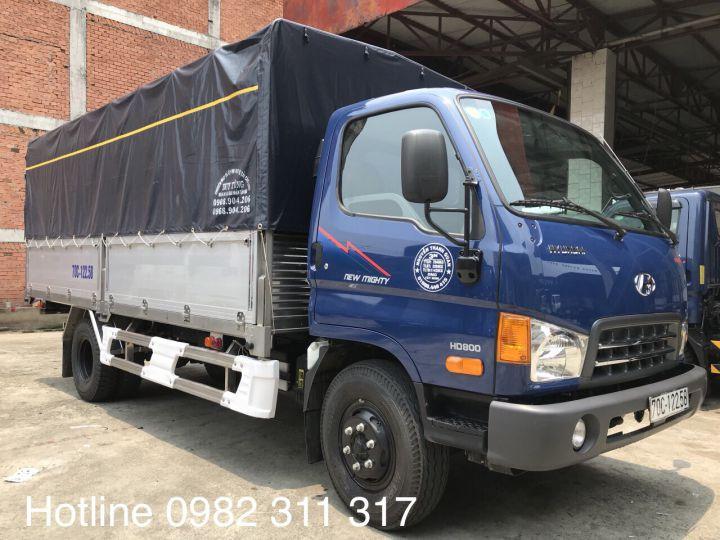 xe-tải-hd800-thùng-bạt