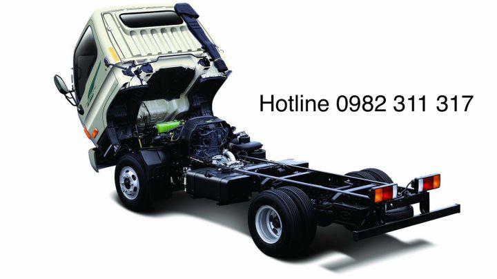 xe hd75s