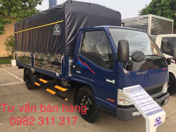 xe-tải-iz49