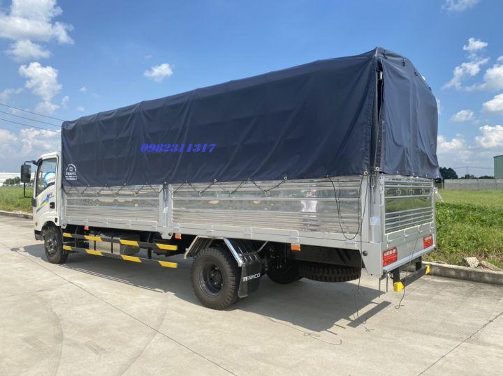 xe_tải tera_190sl